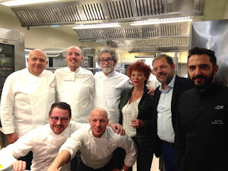 GourmArte dal 26 al 28 Novembre Bergamo