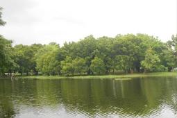 5 Kampus Di Indonesia Yang Memiliki Danau Cantik, Mahasiswa Wajib Tahu