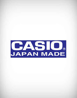 casio, casio vector logo, fashion, cloth, wear, dress, watch, clock, shoe, belt
