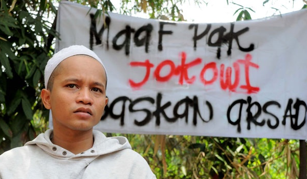 AGEN BOLA - Para Tersangka Penghina Presiden Jokowi Telah Terorganisasi