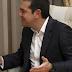 Στον κόσμο του πάλι ο Τσίπρας: «Κατάκτηση» το ότι δεν φοράω γραβάτα στις επίσημες συναντήσεις