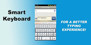 Download Smart Keyboard PRO APK terbaru