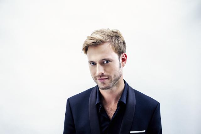 Benjamin Appl (Photo Lars Borges / Sony Classical)