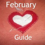 February Sign Up