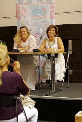 Amor à costura - Manuela Domingues