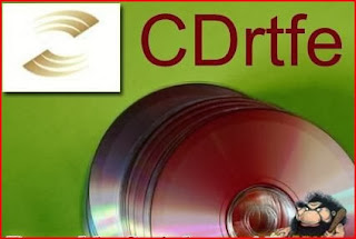 CdRtfe  Portable