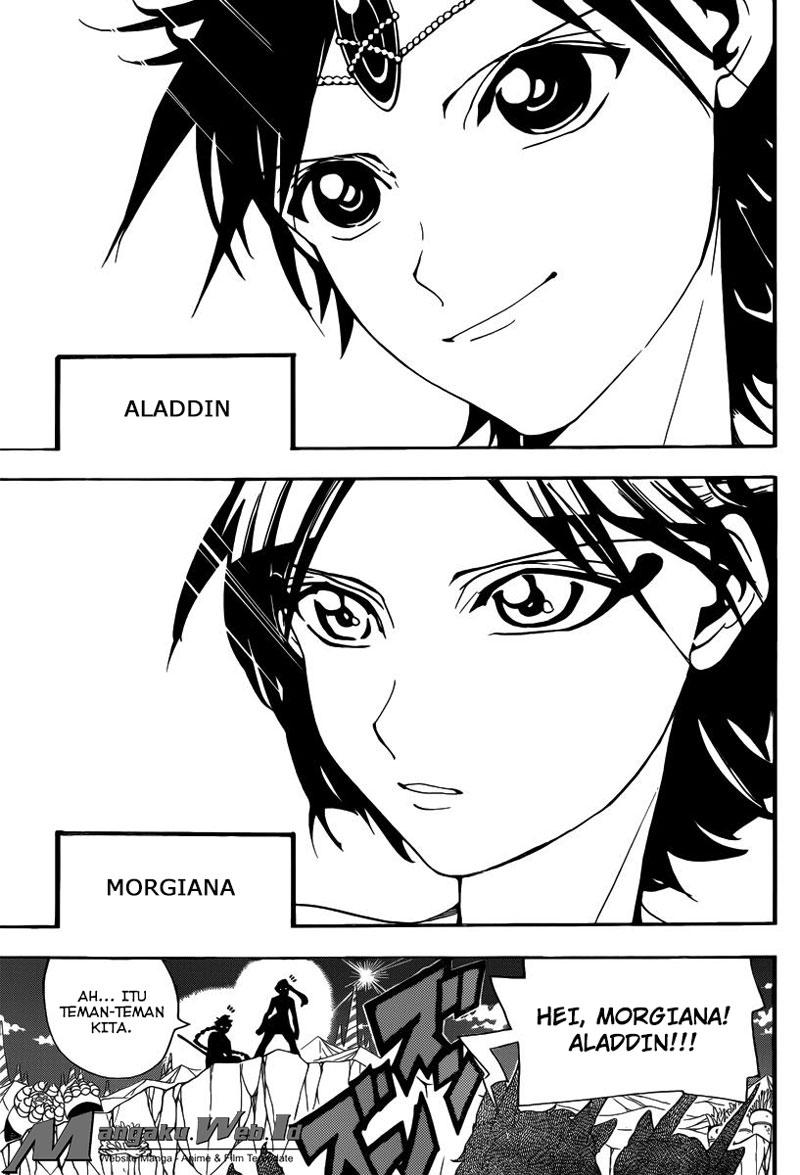 Magi Chapter 304-9