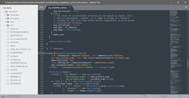 Sublime Text 3 Crack for Windows