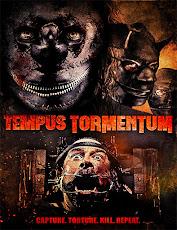 pelicula Tempus Tormentus (2018)