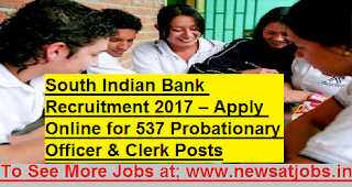 South-Indian-Bank-Apply-for-537-Po-Clerk-Posts-recruitment