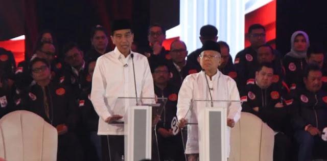 Jokowi Lagi-Lagi Mengumbar Janji Dengan Keluhan