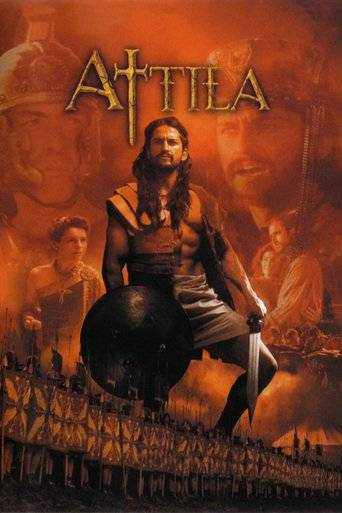 Attila (2001) ταινιες online seires oipeirates greek subs