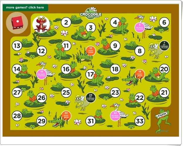 http://mathgames4children.com/fun-board-games/5th-grade/crocs/roman-numerals-crocodile-grade-5-game.html