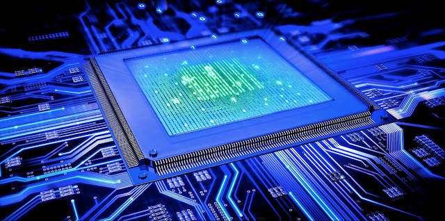 what is gpu, and how the gpu produce the output