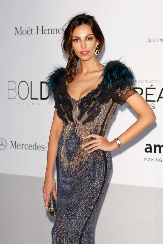 Madalina Ghenea Hot Pics | Hollywood Celebrity Hot Wallpapers