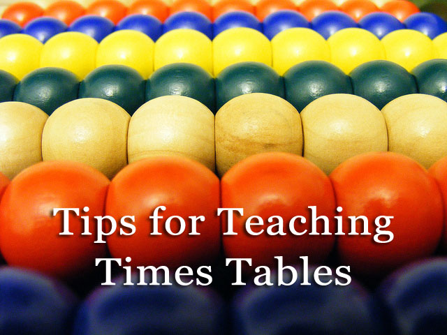 Number Names Worksheets learning 3 times tables : Tips to help with learning times tables | Glamumous!