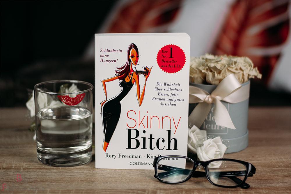 Skinny Bitch Titelbild