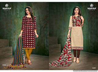 Cotton Dress wholesale: Deeptex Miss india vol 49