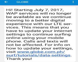 internet globe com ph