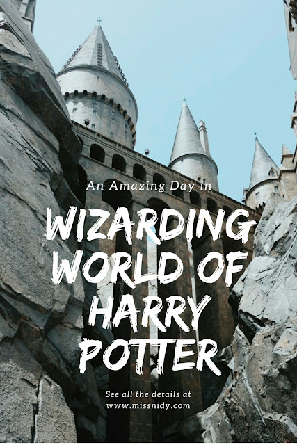 wizarding world of harry potter japan