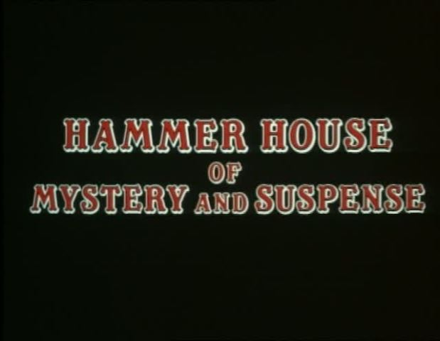 Hammer House of Mystery and Suspense, 1984, British Horror TV
