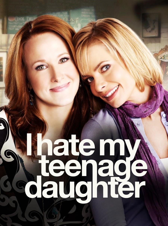 I Hate My Teenage Daughter - Il Criticatore di Telefilm