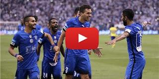 دوري بلس الأن مشاهدة مباراة الهلال والتعاون بث مباشر بتاريخ 29-04-2019 الدوري السعودي