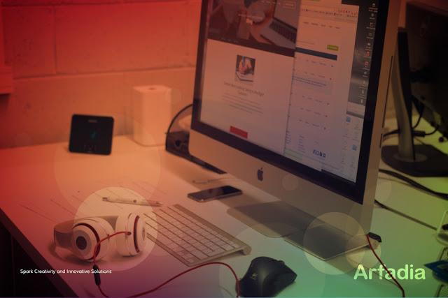 Digital Agency Jakarta Arfadia