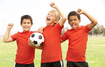 Orang renta tentunya ingin sekali mempunyai anak yang akil dan berprestasi Penelitian: Rajin Olahraga Membuat Anak Lebih Pintar