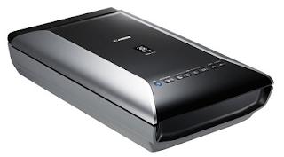 CanoScan 9000F Scanner Driver Download