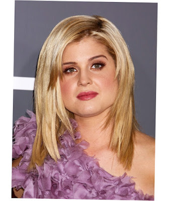 Picture of Hairstyles For Round Fat Faces And Thick Hair Straight
