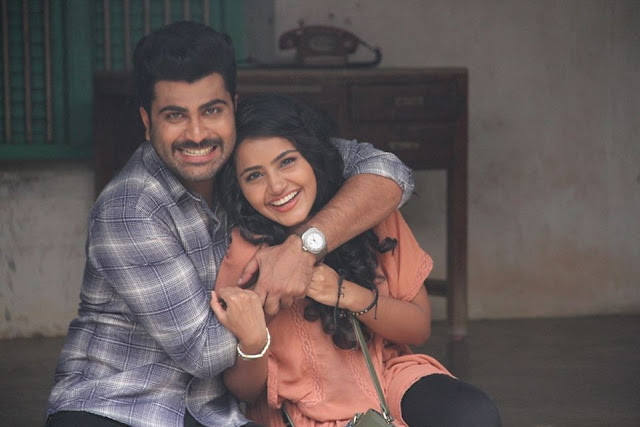 Shatamanam bhavathi Movie Latest Photos