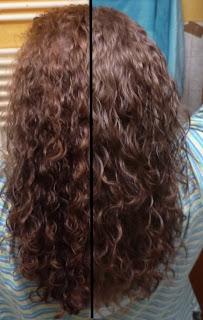 Endlich gesundes Haar Silikon entfernen mit Natronwsche