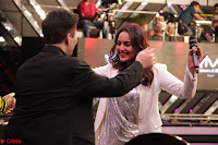 Sonakshi Sinha Dancing on the stage of Dil Hei Hindustani (16) ~  Exclusive.JPG