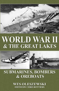 The Great Lakes & World War II""