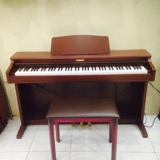 dan piano dien kawai cn21