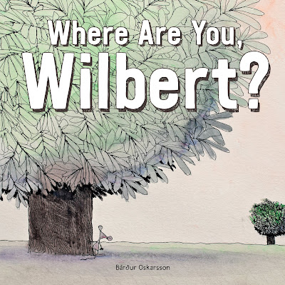 Where Are You, Wilbert? - Rat is playing hide and seek with her friend Wilbert but is having a difficult time finding him. She teams up with a crocodile and they set out to spot Wilbert. Where could he be?