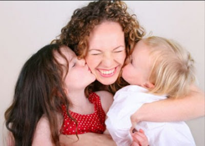 Cara Menjadi Ibu Yang Baik Untuk Putra-Putri Anda