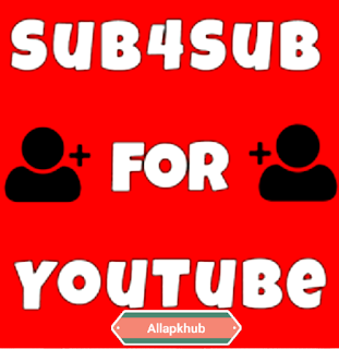Sub4Sub(Get subscribers)-Apk-Free-Download-for-Android