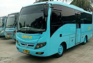 Sewa Bus Pariwisata 30 Seat Di Jakarta, Sewa Bus Pariwisata