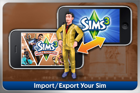 download free the sims 3 world adventures international iphone apps indonesian mobile