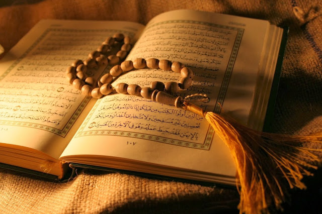 Jarang Orang yang Mengetahui, Siapa yang Memberi Nama-nama Surat di Al Quran, Begini Penjelsannya