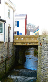 Bridge, Lyme Regis