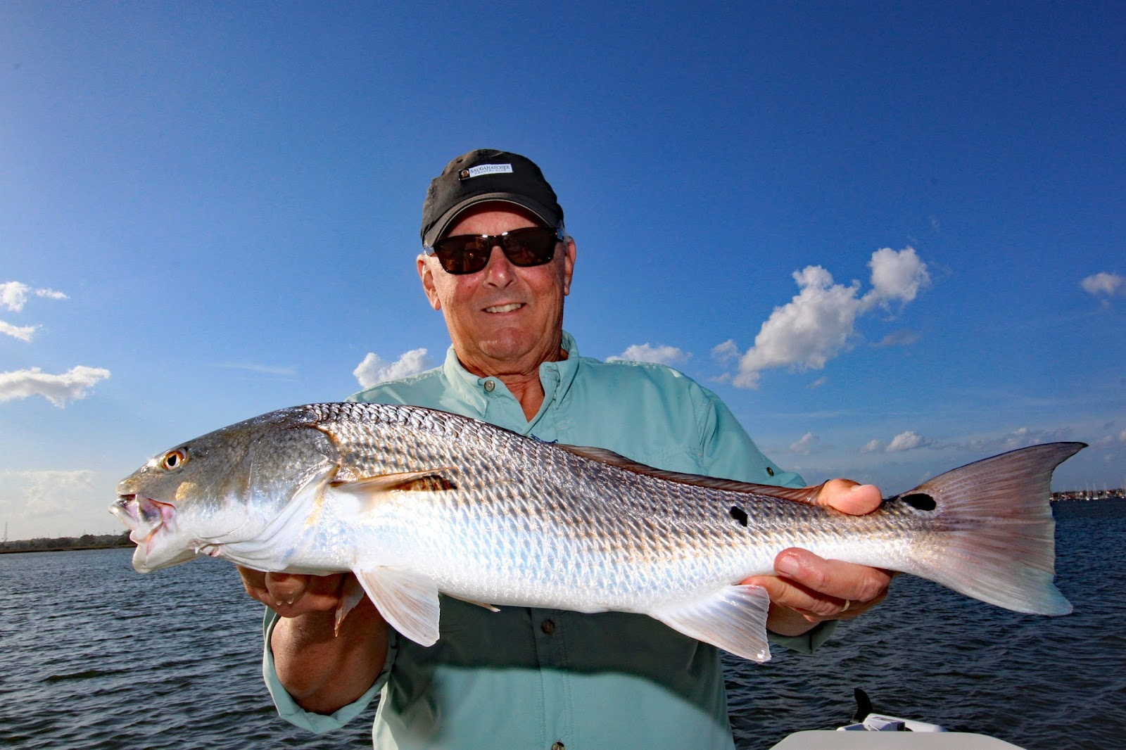 St augustine palm coast fishing report november 29th for St augustine fishing spots