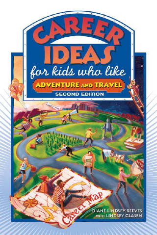 Career Ideas for Kids Who Like Adventure and Travel PDF