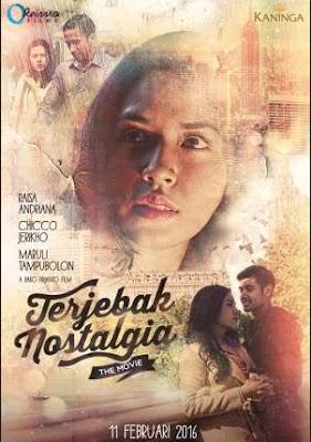 Galeri Film Indonesia Terjebak Nostalgia