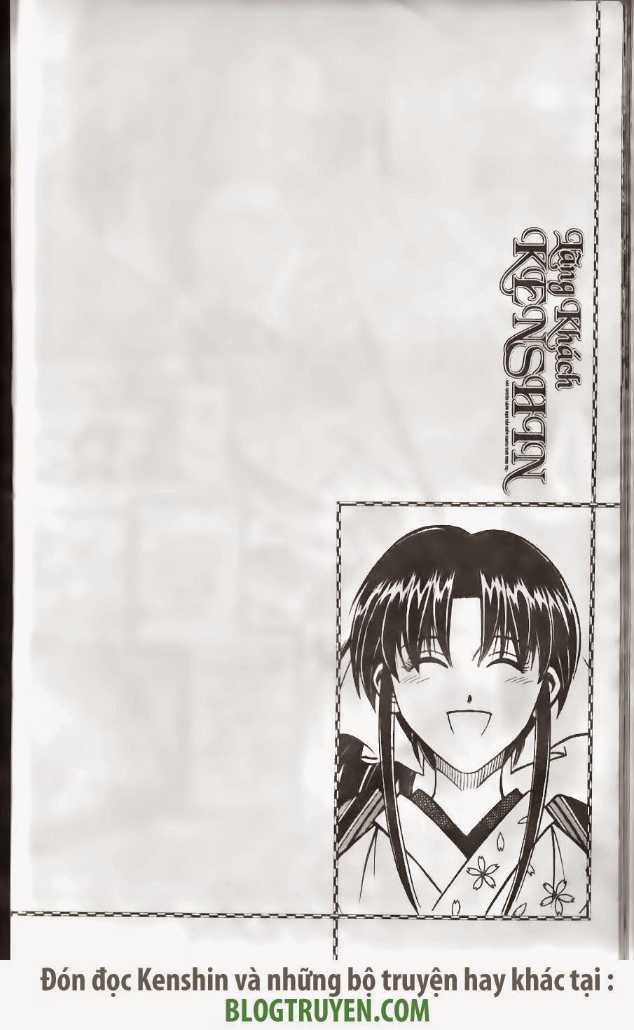 Rurouni Kenshin chap 181 trang 21