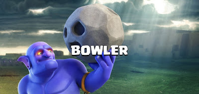 bowler coc