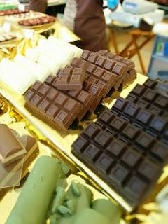 La Festa del Cioccolato 14-15-16 ottobre Milano