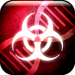 Plague Inc-Evolved